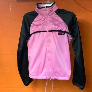 Nike - Pink Wind Breaker Jacket - Lightweight